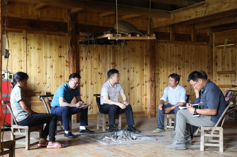 湖南省农技总站:让党建创新与农技展翅齐飞