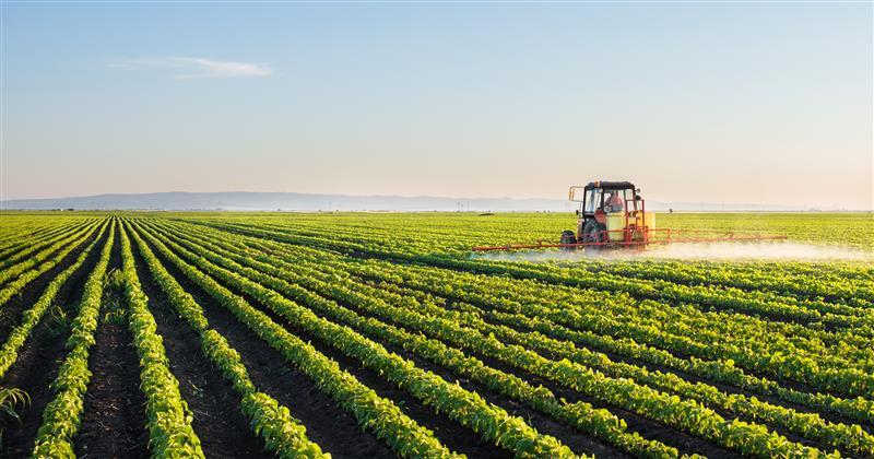 强强联合 服务农民先正达集团中国与美盛签署战略合作协议