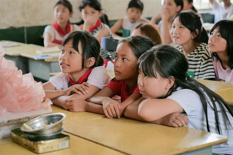 十一部门携手 百县千村联动 2020暑期儿童关爱服务活动在京云启动