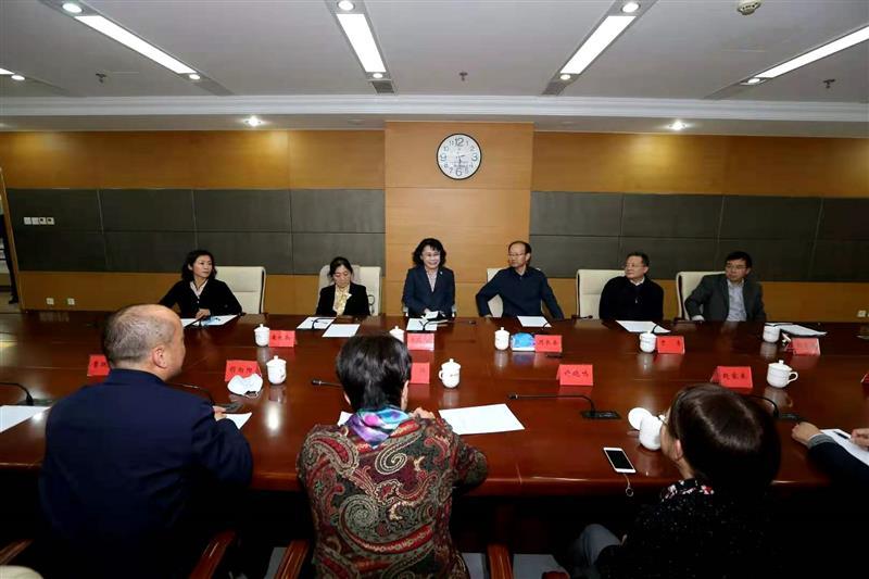 中国残疾人康复协会第六届全国代表大会召开加强对中西部地区农村的基层康复服务