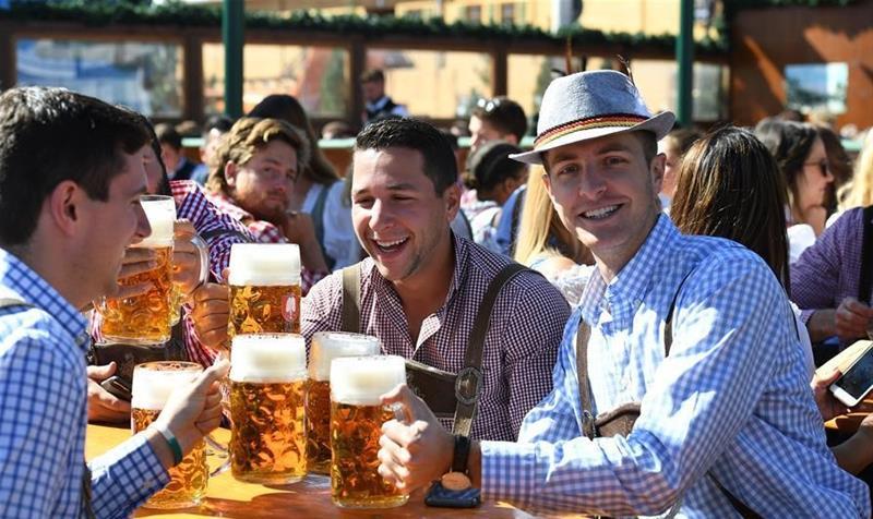 """域外一瞥:德国:一""""红""""一""""啤""""是怎样酿成的"""