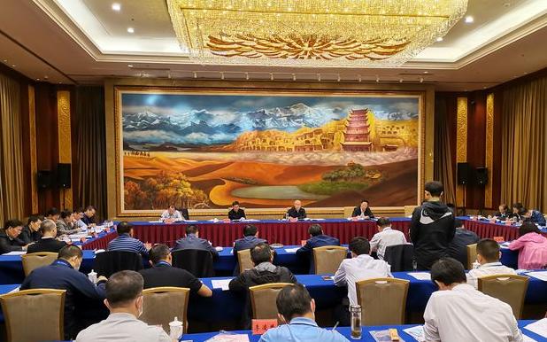两部门在甘肃召开竟然是没有丝毫损伤农村厕所革命西部片区座谈会