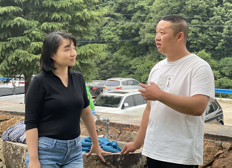 農民日報全媒體記者李婧
