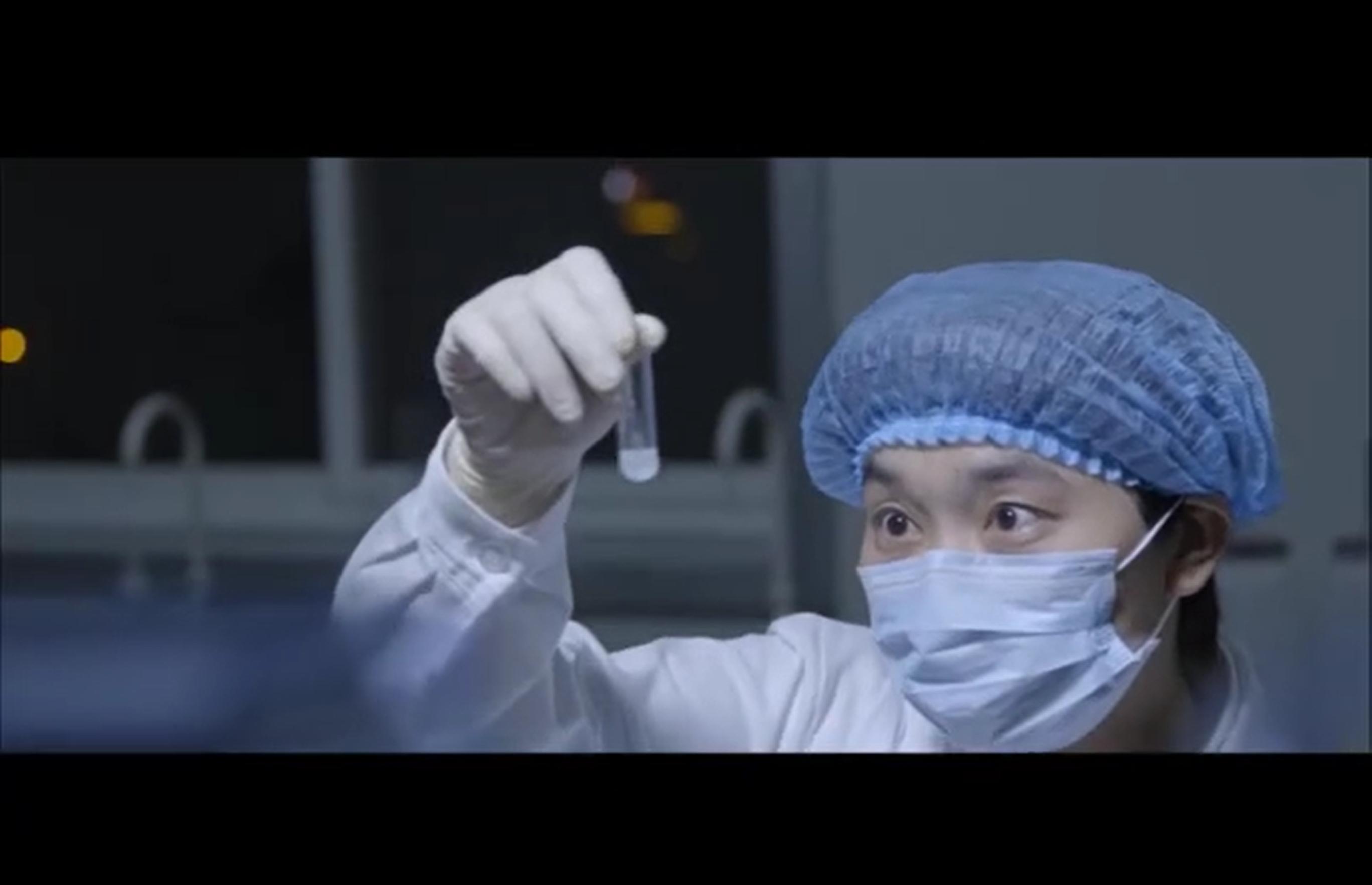 致敬中国兽医
