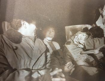 """1992年1月,亚游国际游戏官网记者暗访农产品运销途中乱设卡、乱收费、乱罚款""""三乱""""横行问题"""