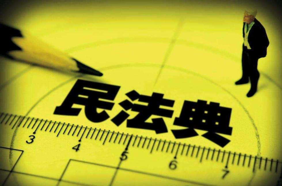 """【两会特稿】民法典要来了,你更关注哪个""""点""""?"""