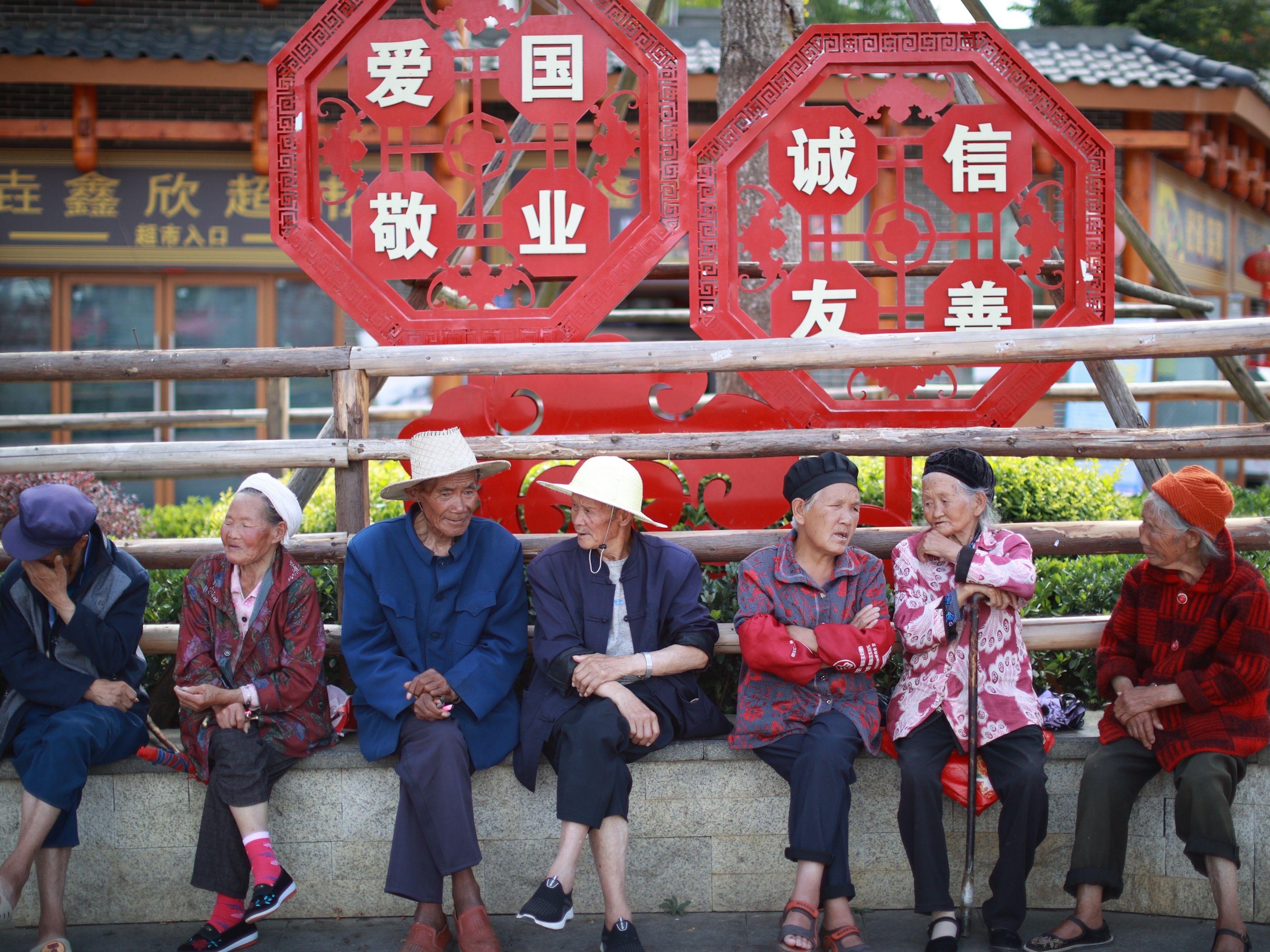 毕节:易地扶贫搬迁安置点的新生活