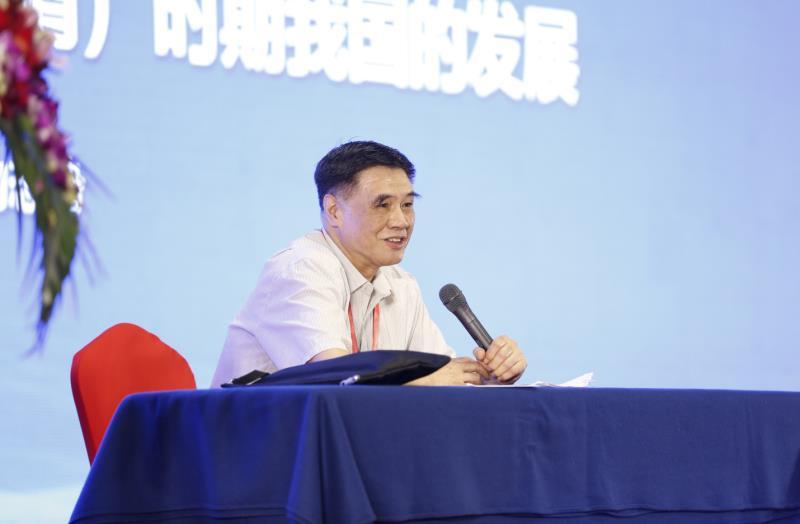 服务国家粮食安全 促进企业创新发展——中国粮食行业协会第六届会员代表大会在北京召开