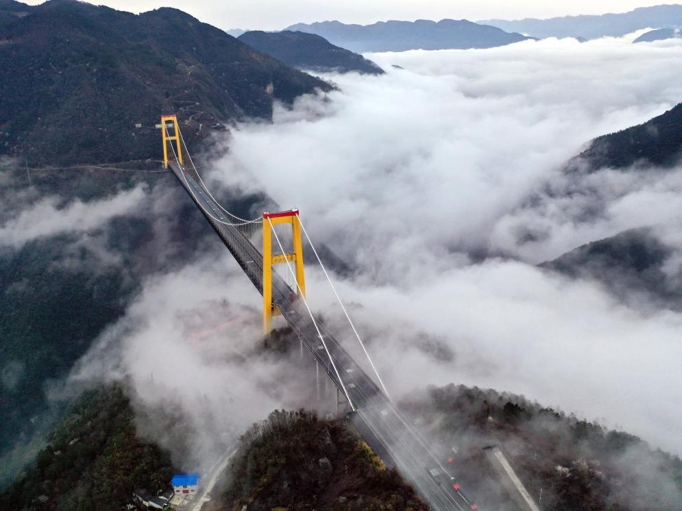 让天下没有难走的路——天空之眼瞰交通