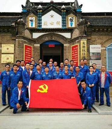 2018中国乡村振兴先锋榜十大榜样揭晓